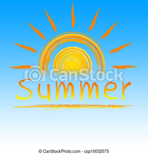 summer - csp10032075