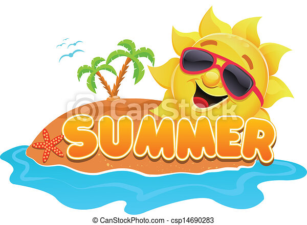 summer theme cute summer theme for seasonal designs