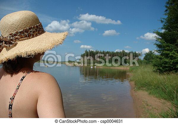 Summer time - csp0004631