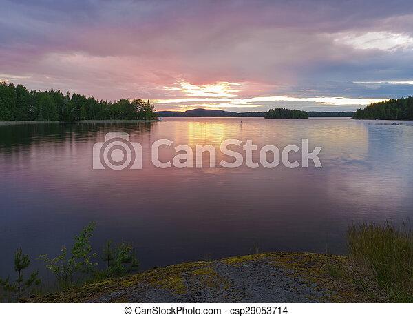 summernight, lac - csp29053714