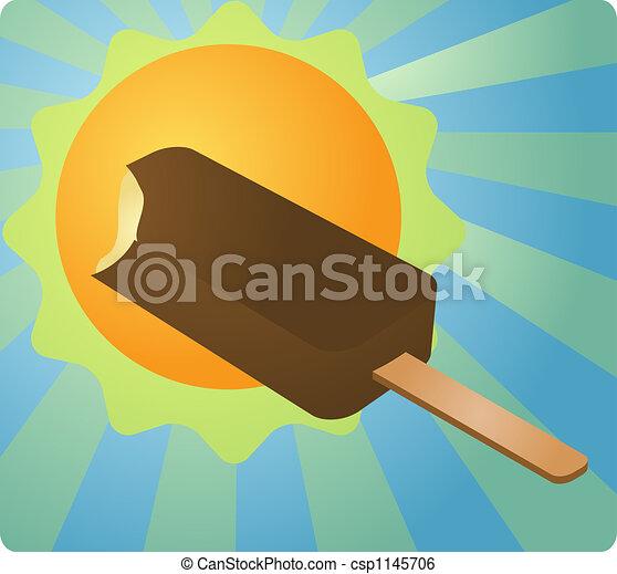 Summertime treat - csp1145706