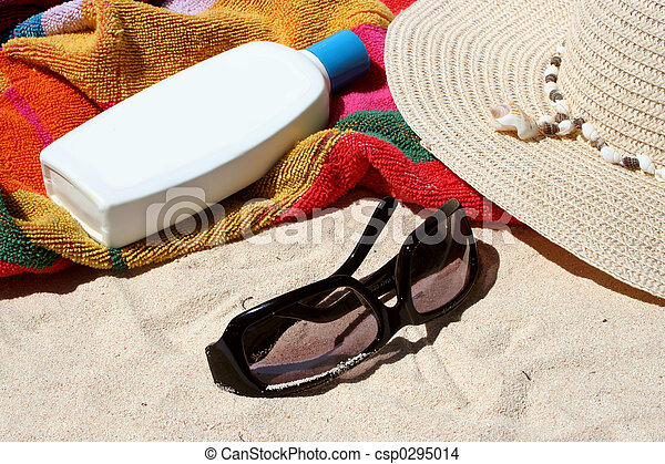 sun block - csp0295014