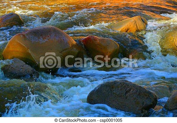 Sun Rocks - csp0001005
