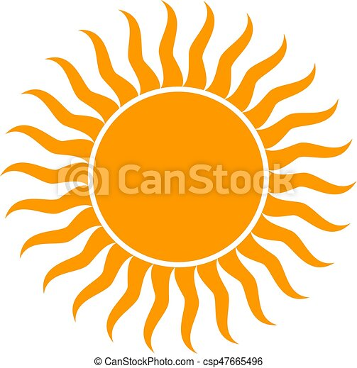 sun vector illustration eps vectors search clip art illustration rh canstockphoto com Free Vector Logos EPS Vector EPS Free Download