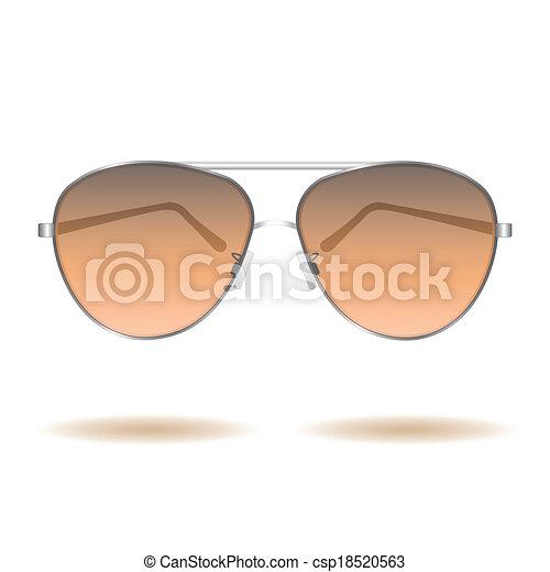 Sunglasses - csp18520563
