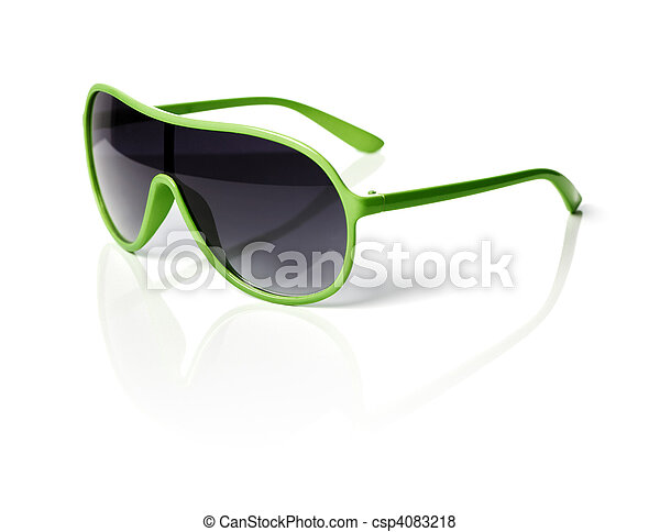 Sunglasses - csp4083218