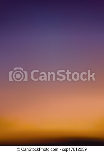 sunrise red sky and violet iris colored background illustration rh canstockphoto com Sunset Clip Art Morning Sunrise Clip Art