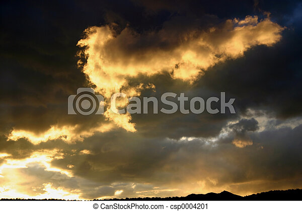 Sunset 4699 - csp0004201