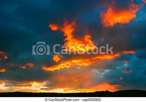 Sunset 4713 - csp0002952