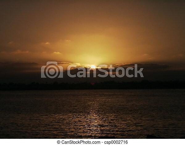 Sunset - csp0002716