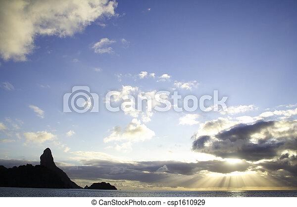 Sunset - csp1610929