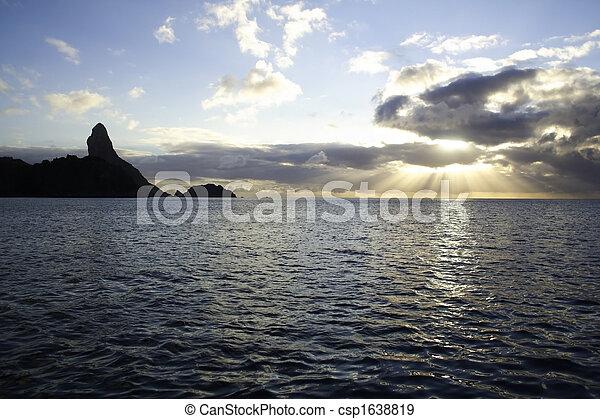 Sunset - csp1638819
