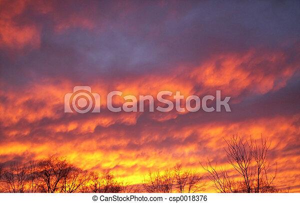 Sunset2 - csp0018376