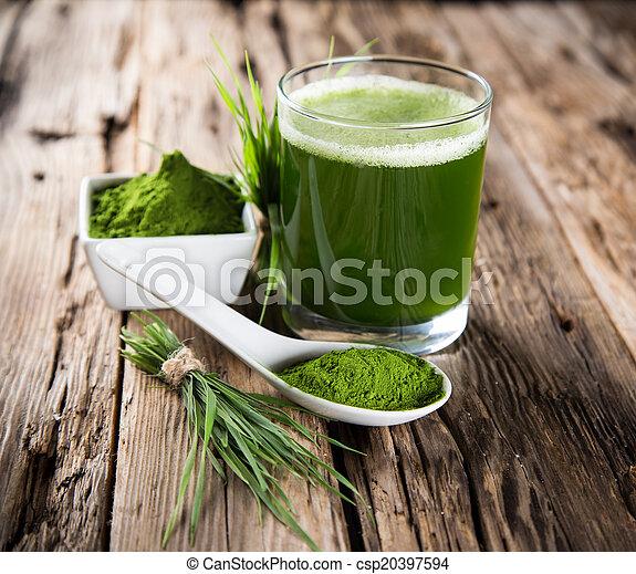 zielony jęczmień kapsułki 60 szt
