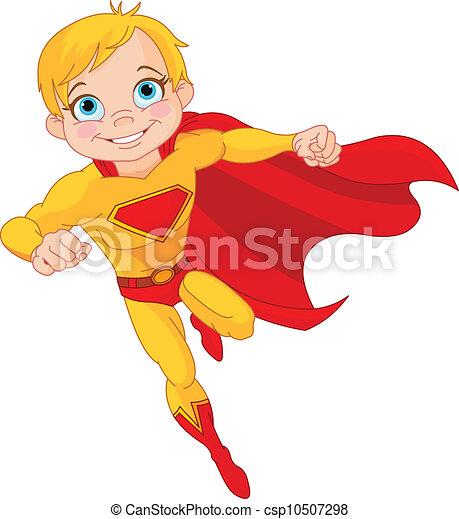 Super  Boy - csp10507298