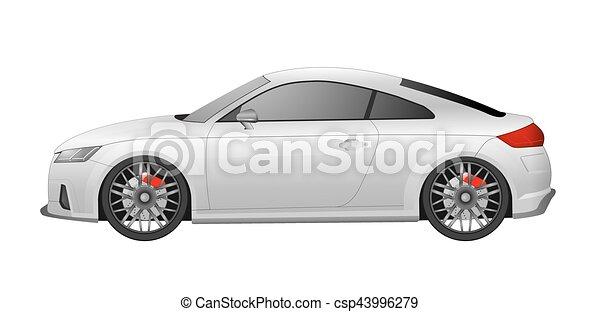 car generic