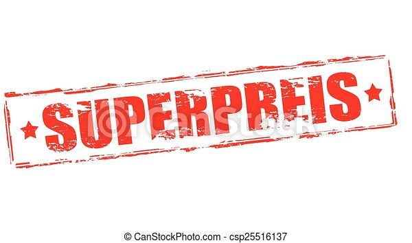 Super cheap - csp25516137