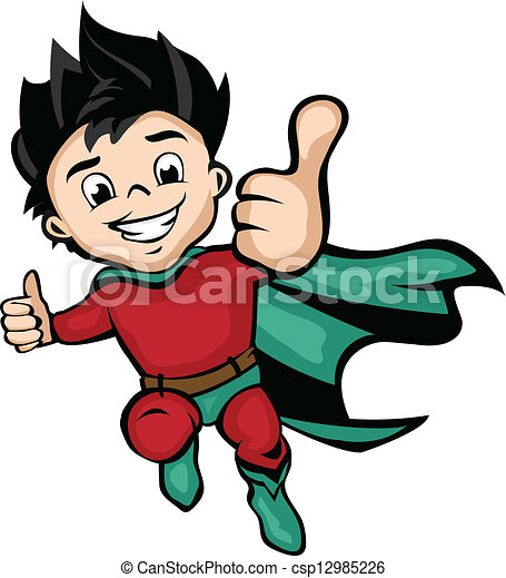 super hero vector illustration search clipart drawings and eps rh canstockphoto com super hero clipart free my hero clipart
