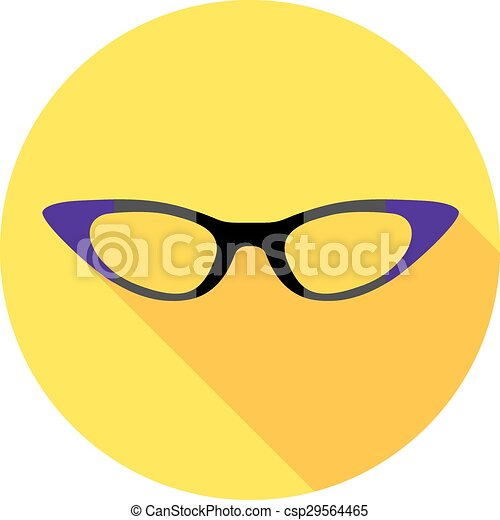cc796b62281 ... style avatar icon. colorful vector illustration eps 8. man and women