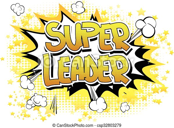 Super Leader 32803279 on Superhero Word Search