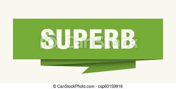 superb - csp60159916