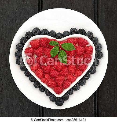 Superfood Fruit - csp25616131