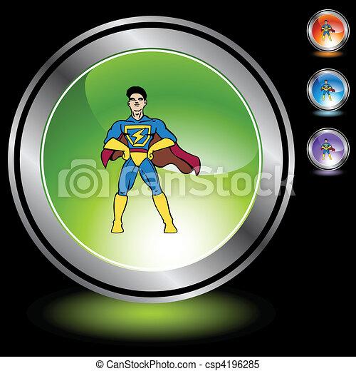 superhero - csp4196285