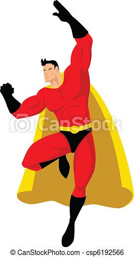 superhero - csp6192566