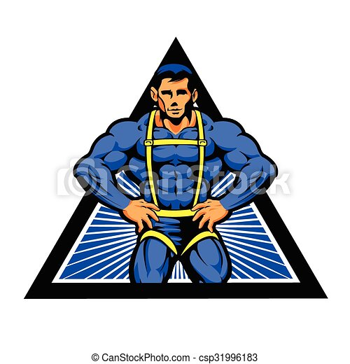 superhero - csp31996183