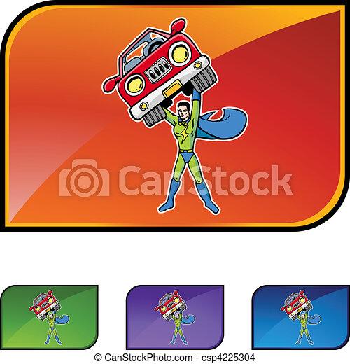 superhero - csp4225304