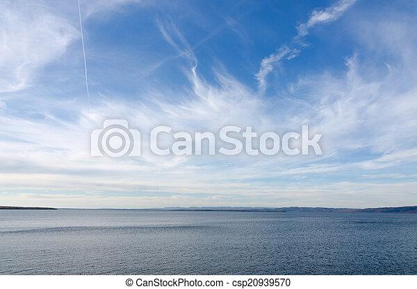 Superior Lake - csp20939570