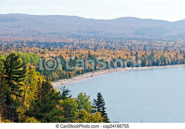 Superior Lake - csp24166755