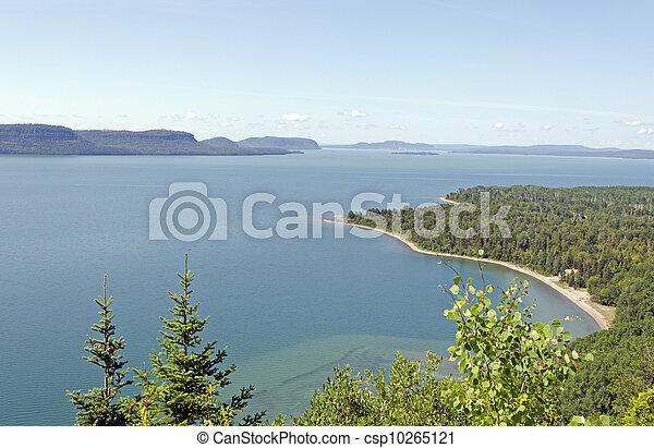 Superior Lake - csp10265121