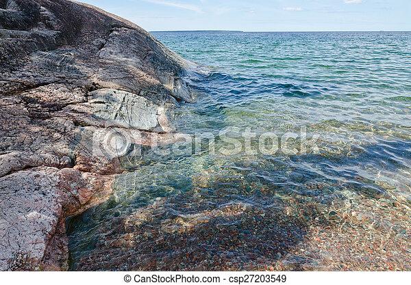 Superior Lake - csp27203549
