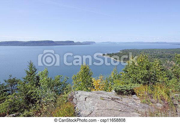 Superior Lake - csp11658808