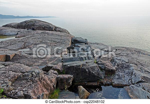 Superior Lake - csp22048102