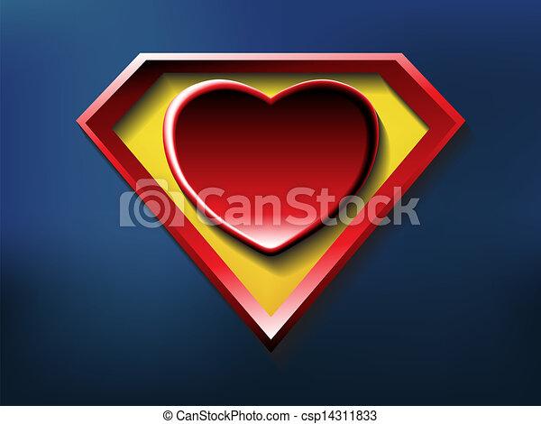 Superlove - csp14311833