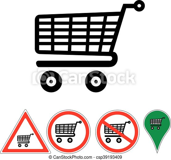 supermarket trolley clipart and stock illustrations 9 146 rh canstockphoto com trolley clipart black and white baby trolley clipart
