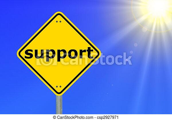 support - csp2927971