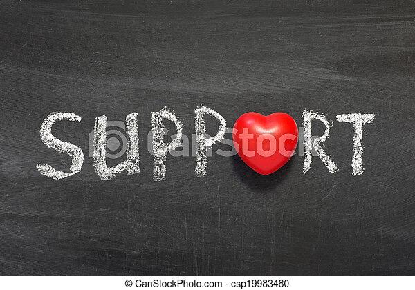 support - csp19983480