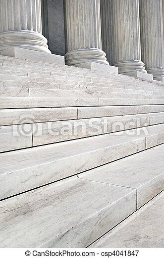 Supreme Court - csp4041847