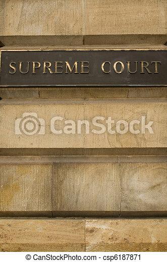 Supreme Court - csp6187871