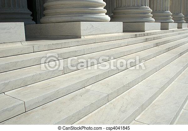 Supreme Court - csp4041845