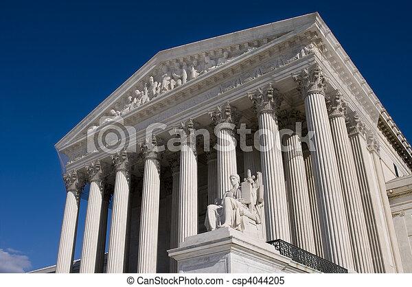 Supreme Court - csp4044205