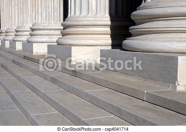 Supreme Court - csp4041714