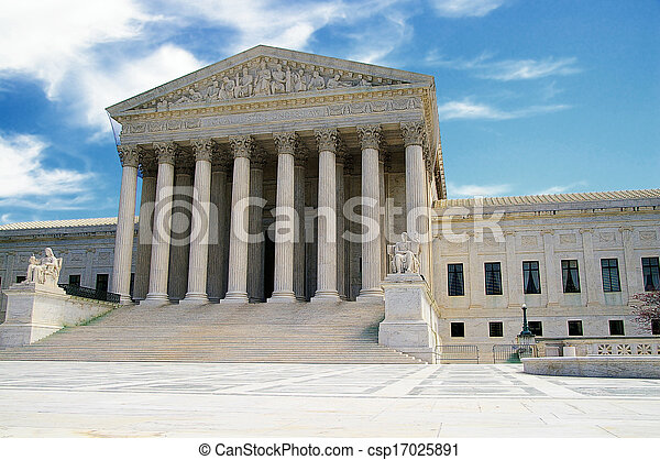 Supreme Court - csp17025891