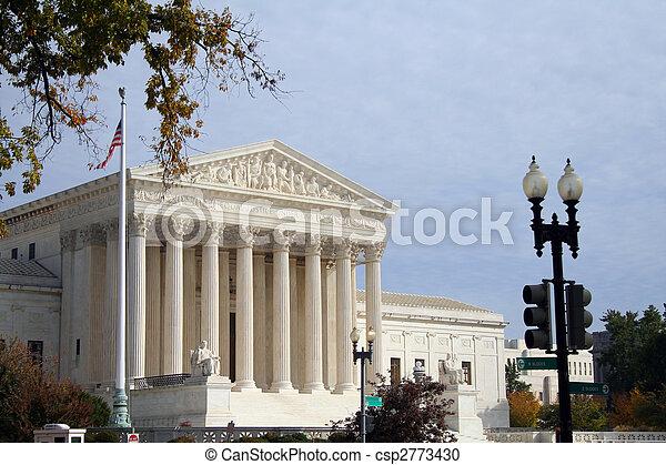 Supreme Court - csp2773430
