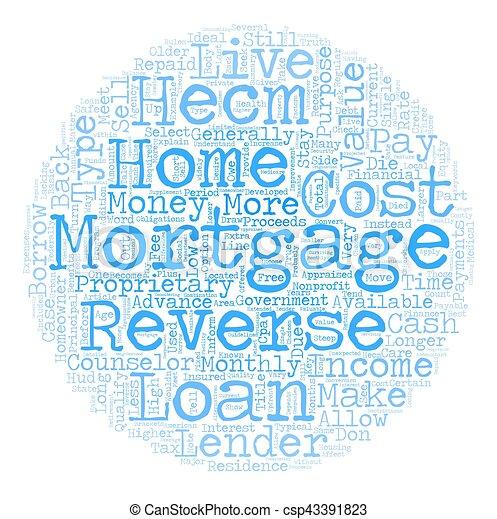 sur, concept, renverser, texte, vérité, hypothèques, wordcloud, fond - csp43391823