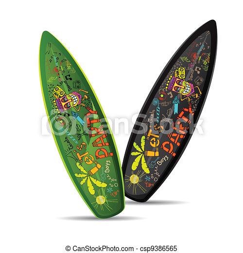 surfe junta - csp9386565