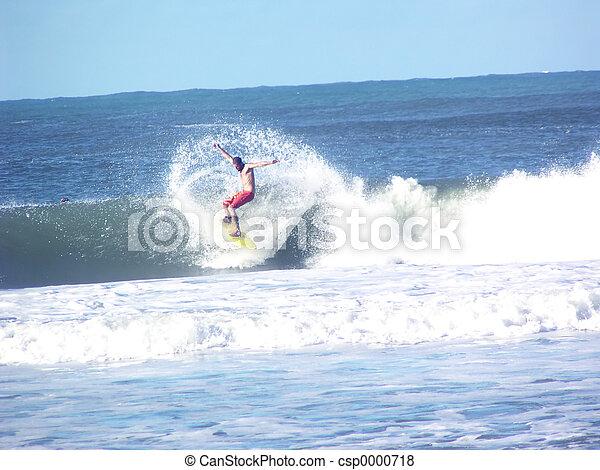 Surfer - csp0000718